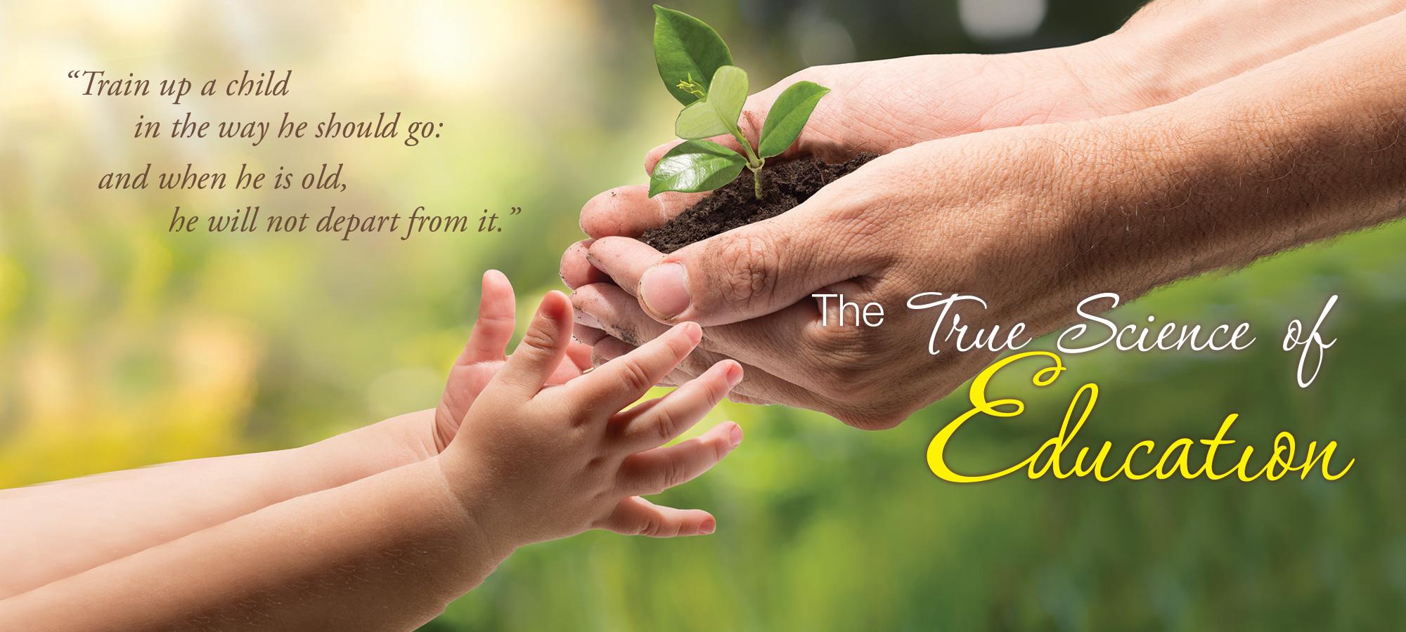 "Week of Prayer - ""The True Science of Education"" | Seventh"