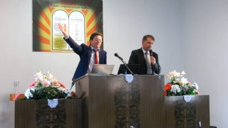 Camp Meeting - Tennessee, USA   Seventh Day Adventist Reform