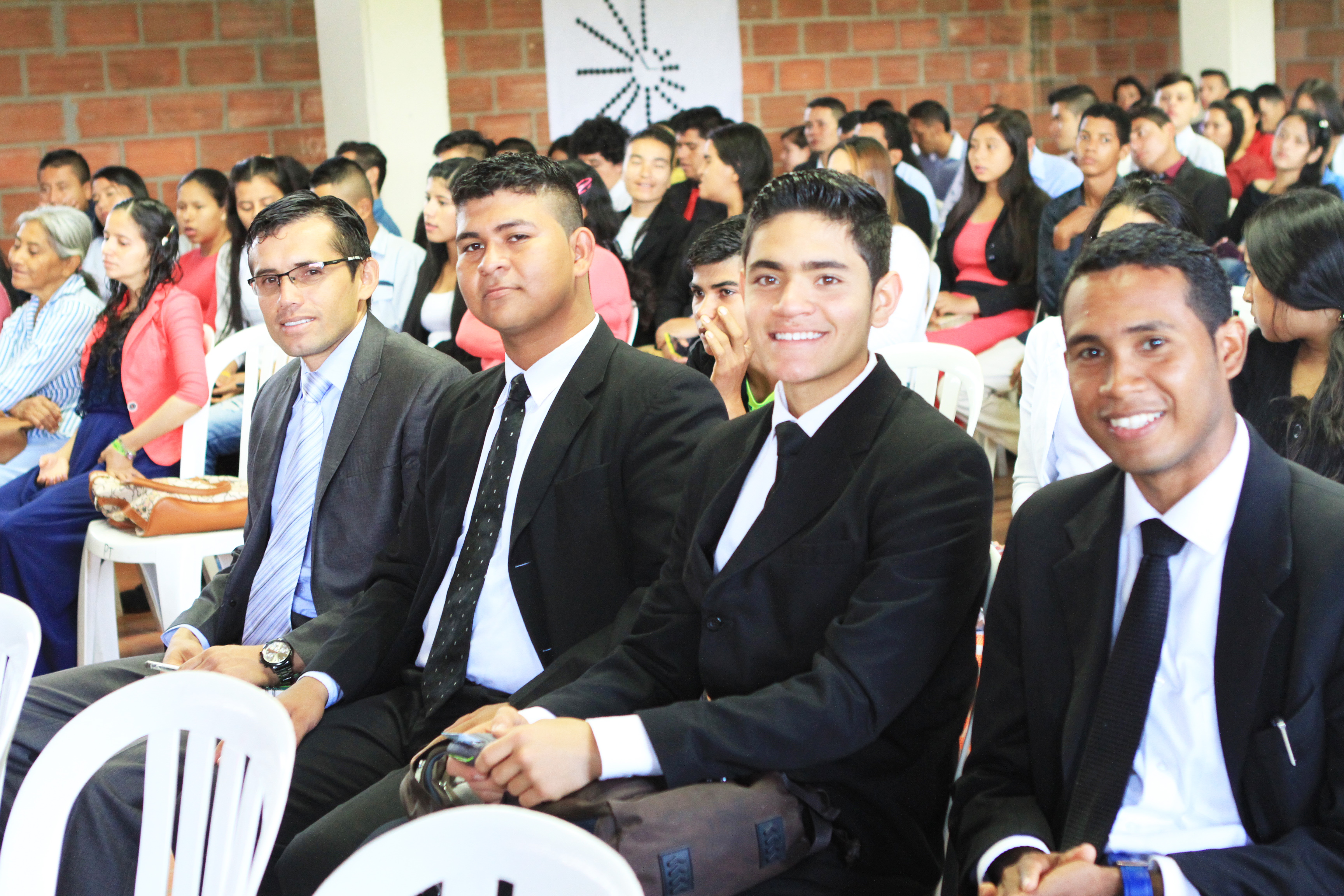 National Youth Convention - Colombia | Seventh Day Adventist