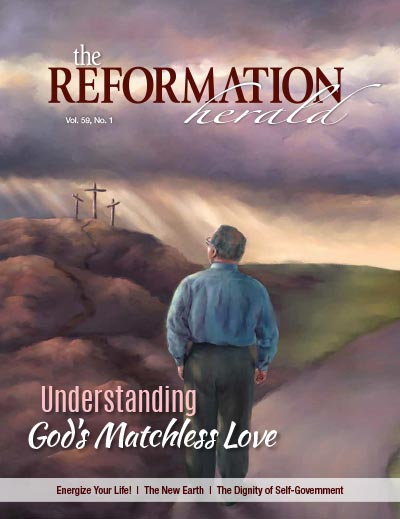 Reformation Herald Online Archives | Seventh Day Adventist