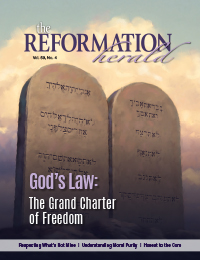 Publications | Seventh Day Adventist Reform Movement