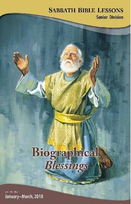 Sabbath Bible Lessons | Seventh Day Adventist Reform Movement